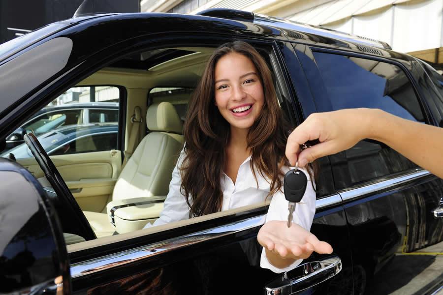 Что необходимо чтобы водить чужую машину