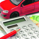 Расчет налога с продажи автомобиля, пребывающего менее 3 лет в собственности в 2018 году