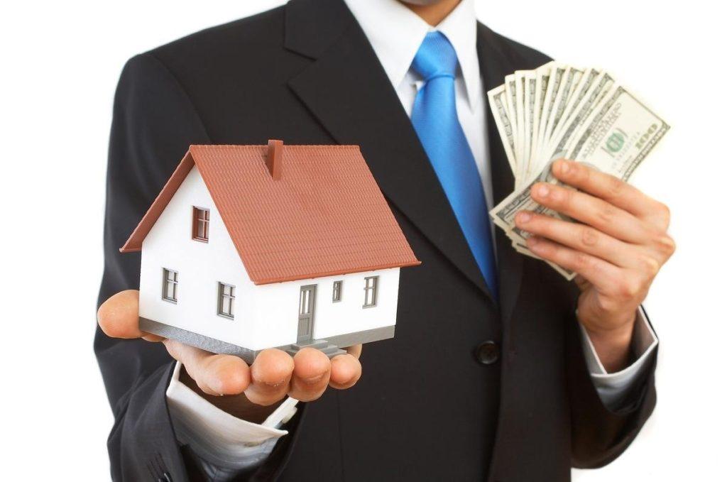 Кредит наличными на покупку квартиры