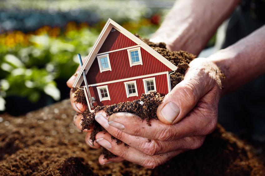 оформление земли под домом в собственность 2016 пошаговая инструкция - фото 7