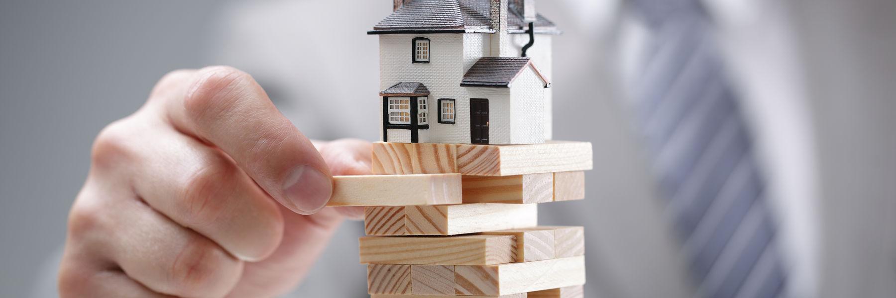 Риски покупки недвижимости