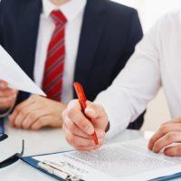 Оформления договора переуступки права требования между юридическими лицами