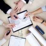 Оформление договора долевого участия в строительстве