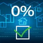 Получение ипотеки с минимальным первоначальным взносом