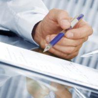 Составление уведомления о переуступке права требования