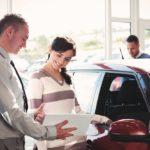 Оформление налогового вычета при покупке машины
