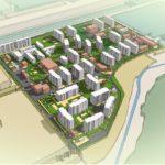 Этапы подготовки и оформления проекта планировки и межевания территории