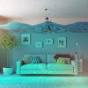 Действия при затоплении соседями сверху, как оценить ущерб