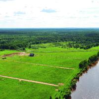 Особенности использования земель общего пользования