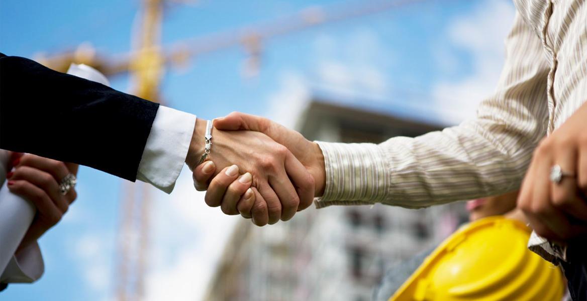 Покупка квартиры у подрядчика