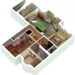 Что является перепланировкой квартиры: что можно, что нельзя