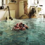Составление заявления в ЖЭК о затоплении квартиры: образец и необходимые действия