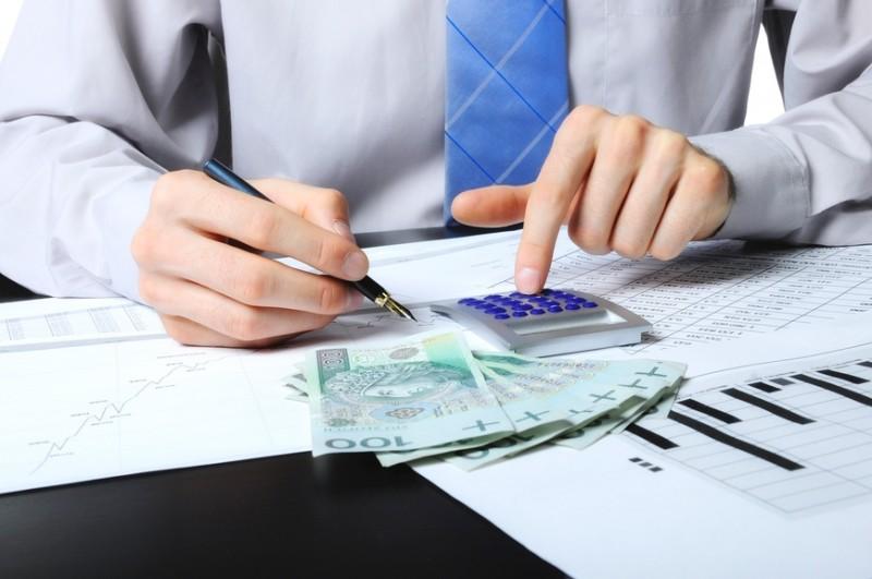 кредит для бизнеса без открытия расчетного счета