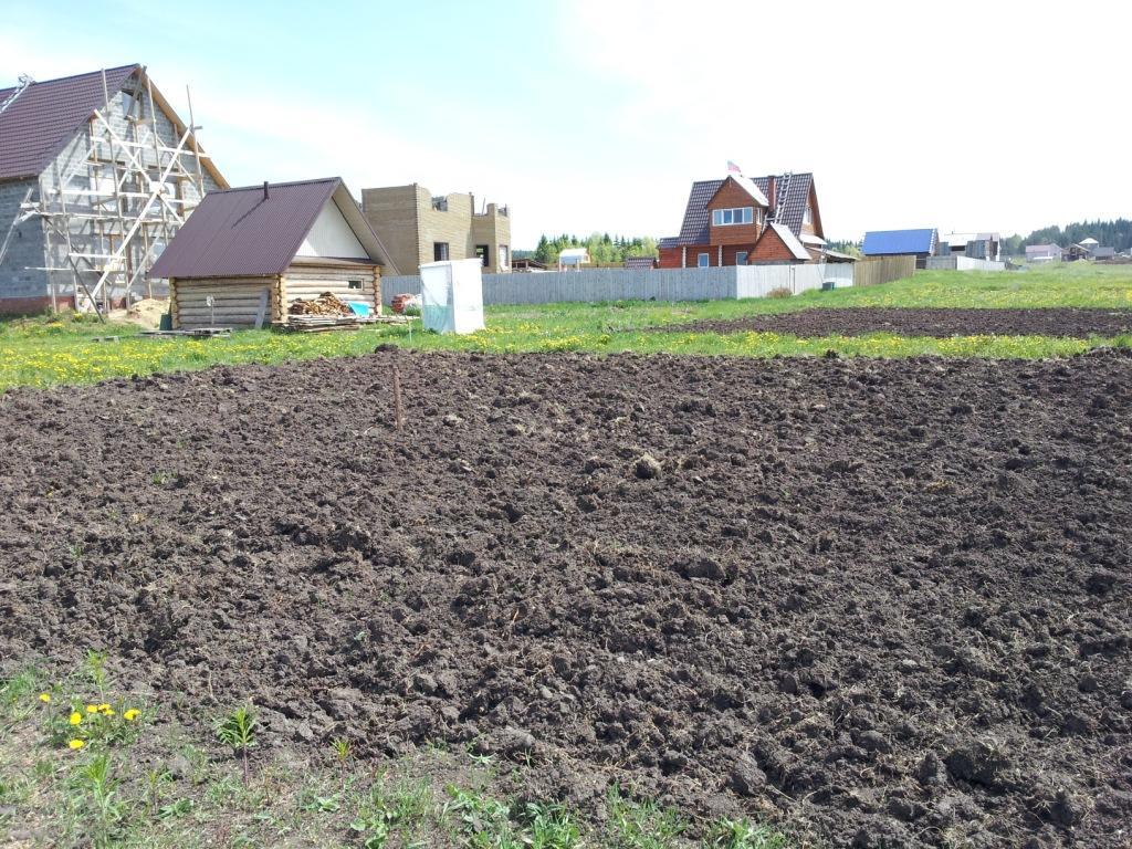 виды земельных участков сельскохозяйственного назначения
