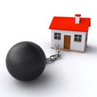 Порядок покупки квартиры с обременением ипотекой