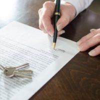 Оформление договора купли-продажи недвижимости с обременением