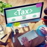 Налог для нерезидентов