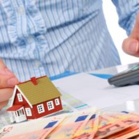О налогообложении при продаже квартиры, полученной по наследству
