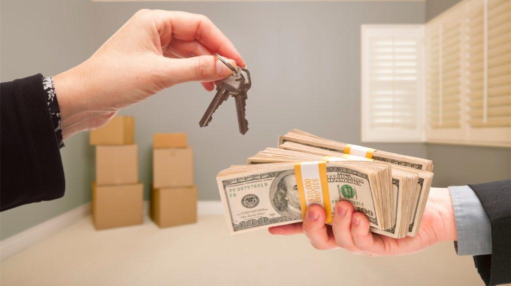 Продажа квартиры в собственности менее 3 лет в 2020