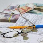 Оплата пошлины за услуги юриста