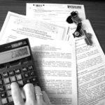 Как заполнить 3-НДФЛ при продаже квартиры менее 3 лет образец
