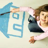 Выписка ребенка из квартиры при продаже: процедура, условия, документы