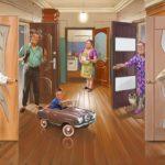 Процедура продажи комнаты в коммунальной квартире