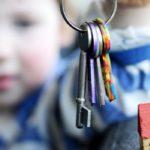 Продажа квартиры, если собственник ребенок
