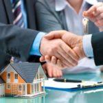 Продажа через агенство недвижимости