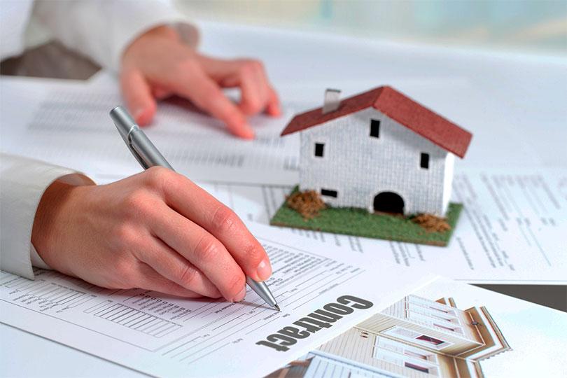Договор о купле-продаже недвижимости